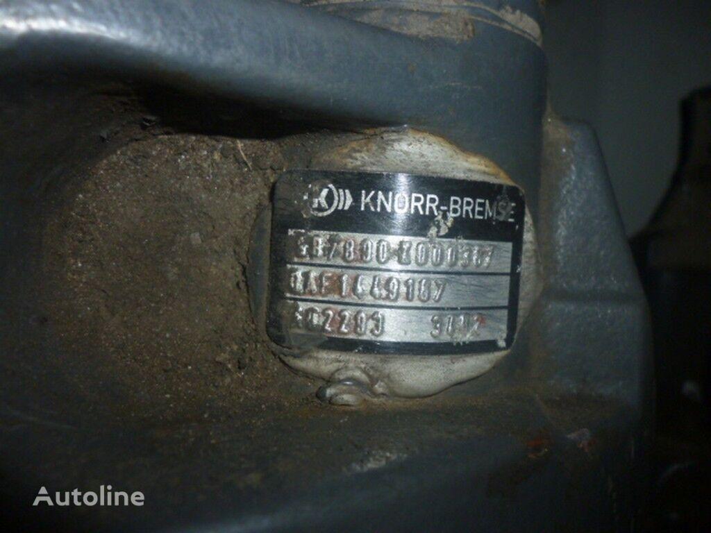 суппорт  тормозной передний DAF для грузовика