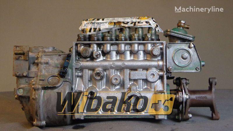 ТНВД  Injection pump Bosch 0401846524 для другой спецтехники 0401846524 (PE6P110A320RS494-1)