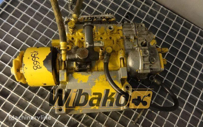 ТНВД  Injection pump Denso 190000-9083 для другой спецтехники 190000-9083 (6150-71-1323)