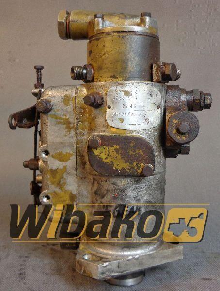 ТНВД  Injection pump CAV 3238F510 для другой спецтехники 3238F510 (WW47E/900/3/)