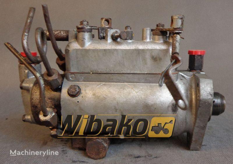 ТНВД  Injection pump CAV 3242327 для другой спецтехники 3242327