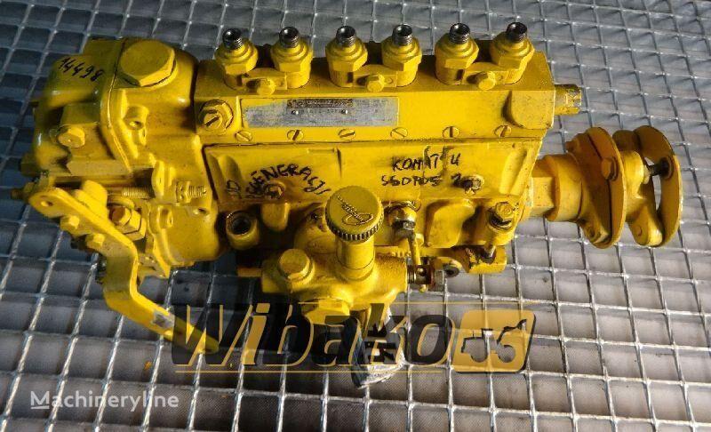 ТНВД  Injection pump Diesel Kikky 843M103084 для другой спецтехники 843M103084 (PE6A950410RS2000NP814)