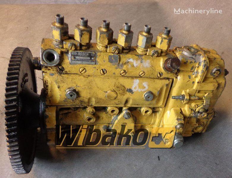 ТНВД  Injection pump Bosch 9400230111 для другой спецтехники 9400230111 (PES6A100D320/3RS2691)