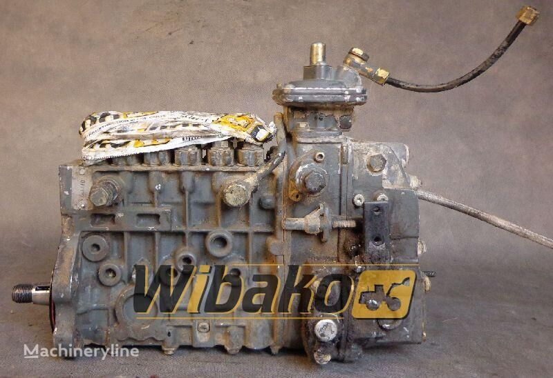ТНВД Injection pump Bosch 32840670602 для экскаватора 32840670602 (RSV425,,,1150MW2A407)