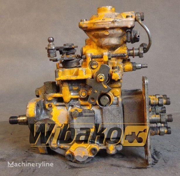 ТНВД Injection pump Bosch 84774676 для экскаватора 84774676 (0460426101)