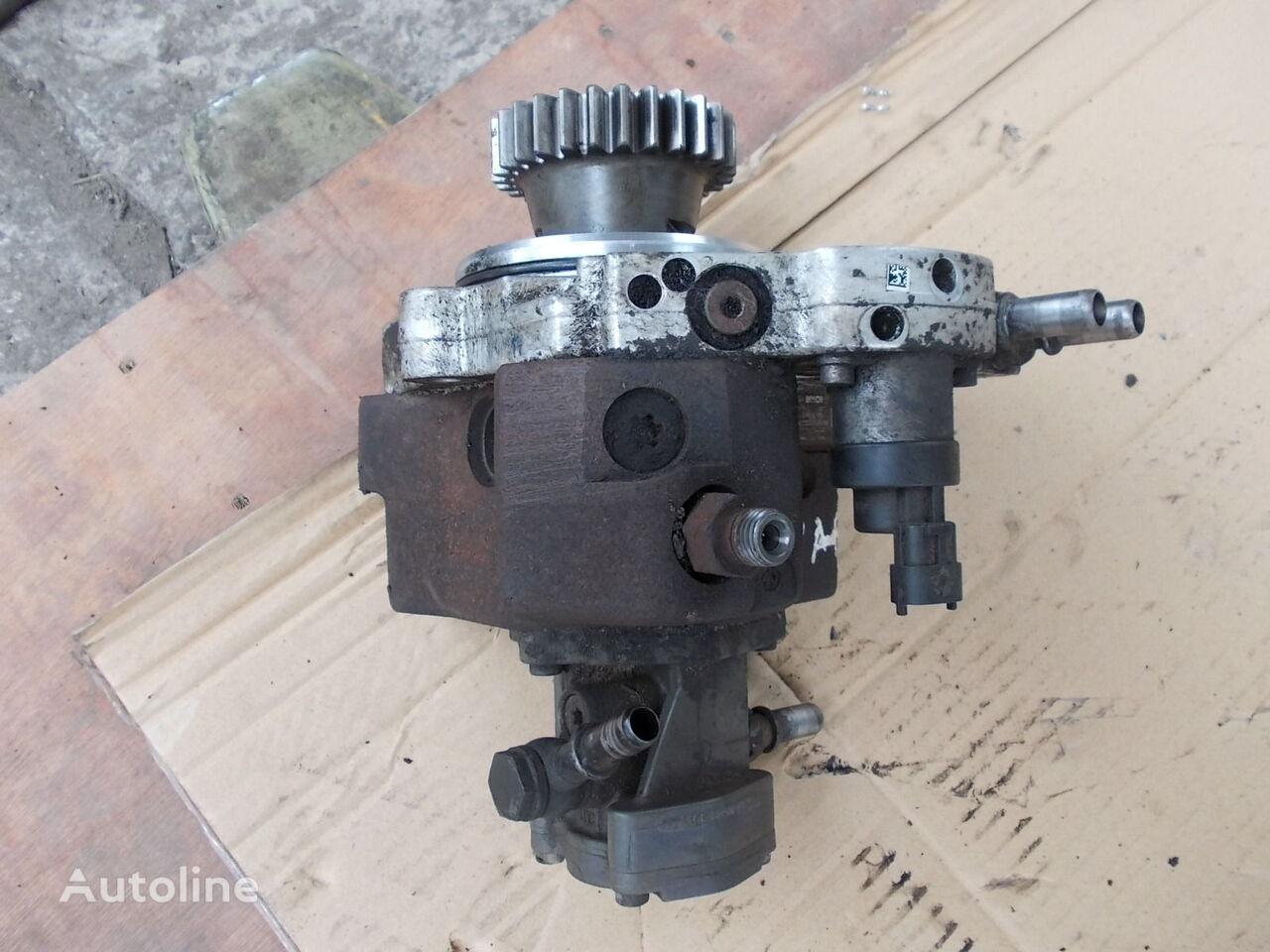ТНВД MAN Насос високого тиску COMMON RAIL D2876 BOSCH для тягача MAN tga