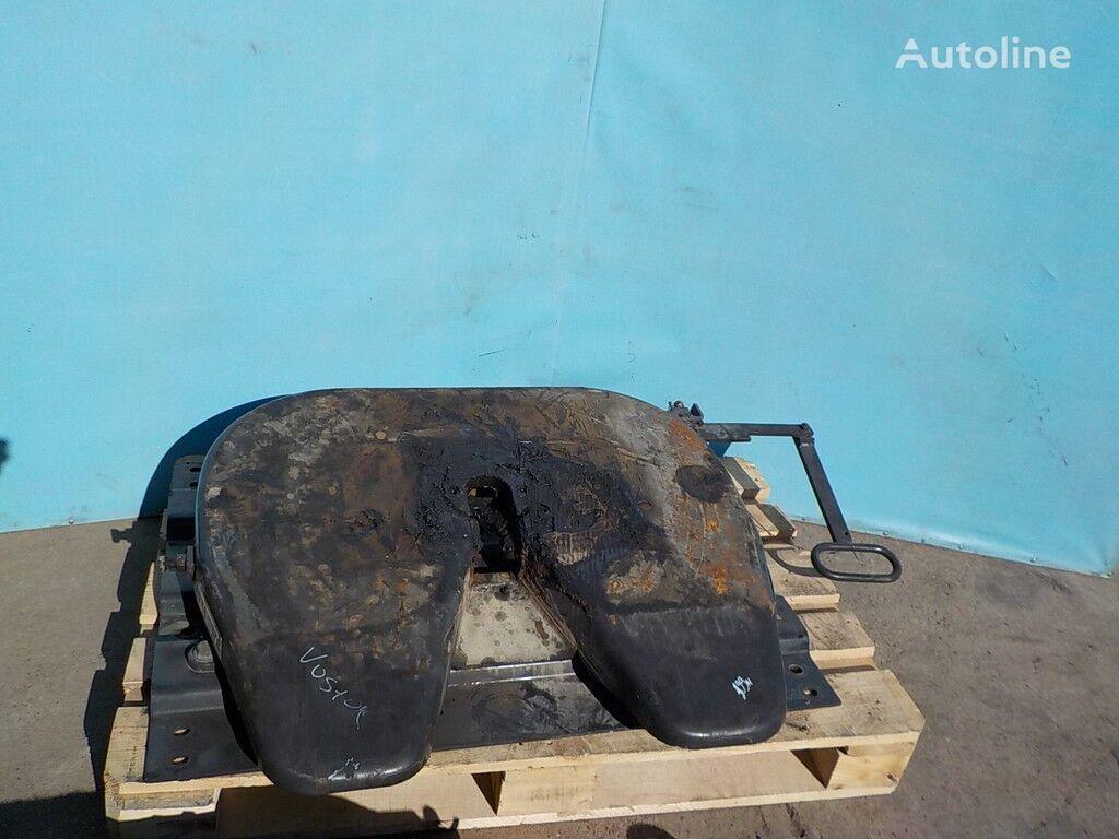 топливный бак  алюминиевый (IVECO) для грузовика
