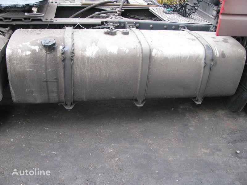 топливный бак  850 для тягача DAF