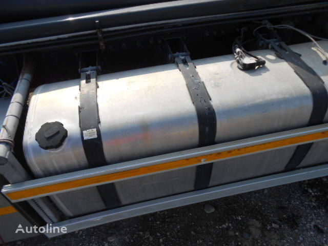 топливный бак  VOLVO FH 2006-2013 для грузовика VOLVO FH 2008