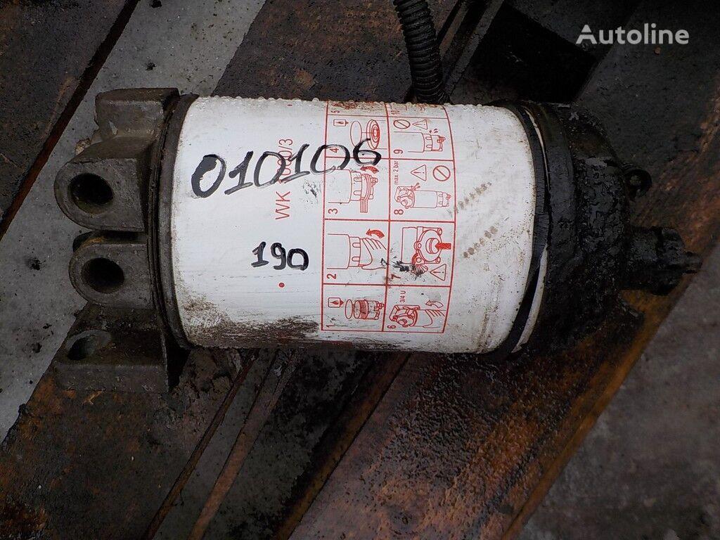 топливный фильтр  Scania для грузовика