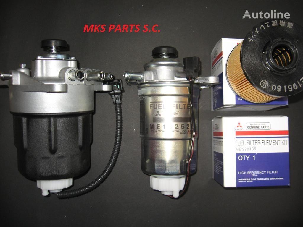 новый топливный фильтр MITSUBISHI - FUEL FILTER ASSY - для грузовика MITSUBISHI CANTER FUSO