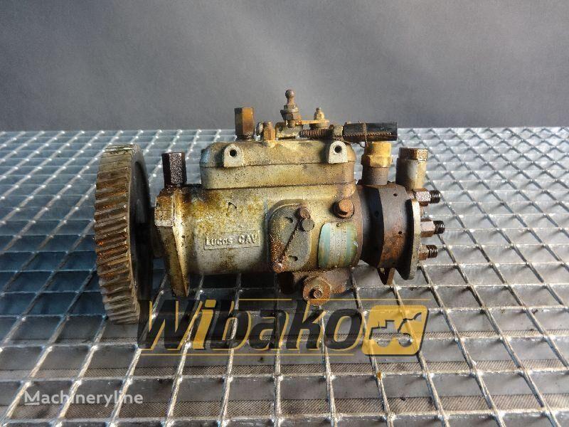 топливный насос  Injection pump Lucas DPA для экскаватора DPA (3369F210T)