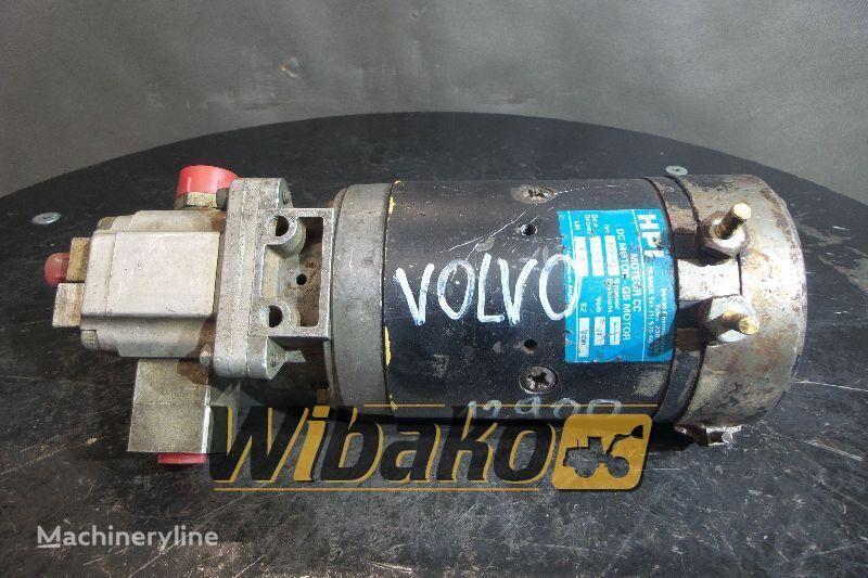 топливный насос with eletric motor HPI для экскаватора 109524J