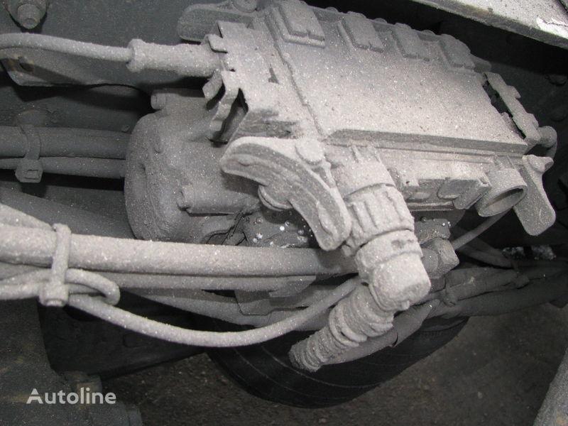 тормозная колодка  Модуль EBS для тягача DAF