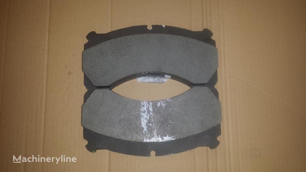 тормозная колодка MOXY для шарнирного самосвала MOXY MT31 moxy MT26 Moxy MT36 klocki hamulcowe