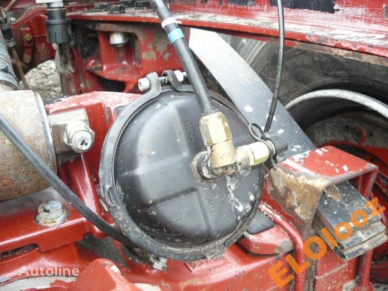 тормозной барабан для грузовика RENAULT OWY RENAULT KERAX