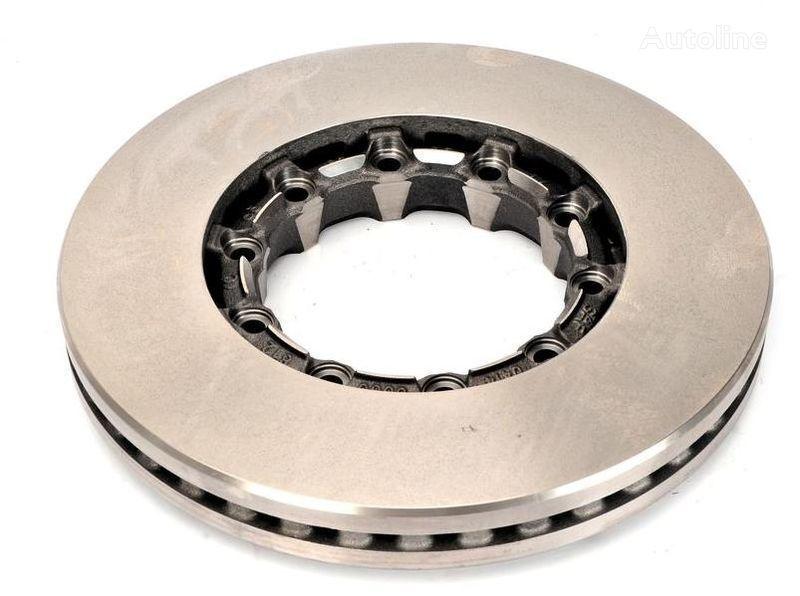 новый тормозной диск  4079001000 4079001001 4079001002 4079001003 4079001004 для полуприцепа
