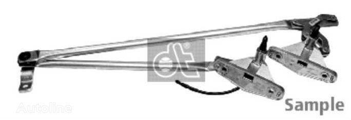 новый трапеция стеклоочистителя MERCEDES-BENZ ROOLING для тягача MERCEDES-BENZ ACTROS