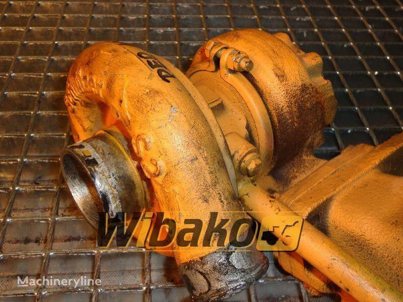 турбокомпрессор  Turbocharger Schwitzer 2674A160 для другой спецтехники 2674A160 (3D90-00119)