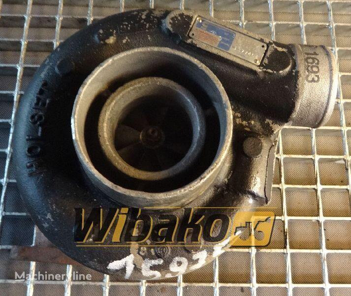 турбокомпрессор  Turbocharger Holset 3802303RX для другой спецтехники 3802303RX