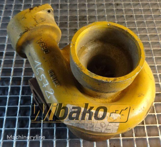 турбокомпрессор CATERPILLAR Turbocharger 707598 для мини-экскаватора CATERPILLAR 707598