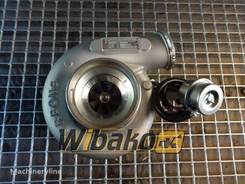 турбокомпрессор CUMMINS HX35W для другой спецтехники