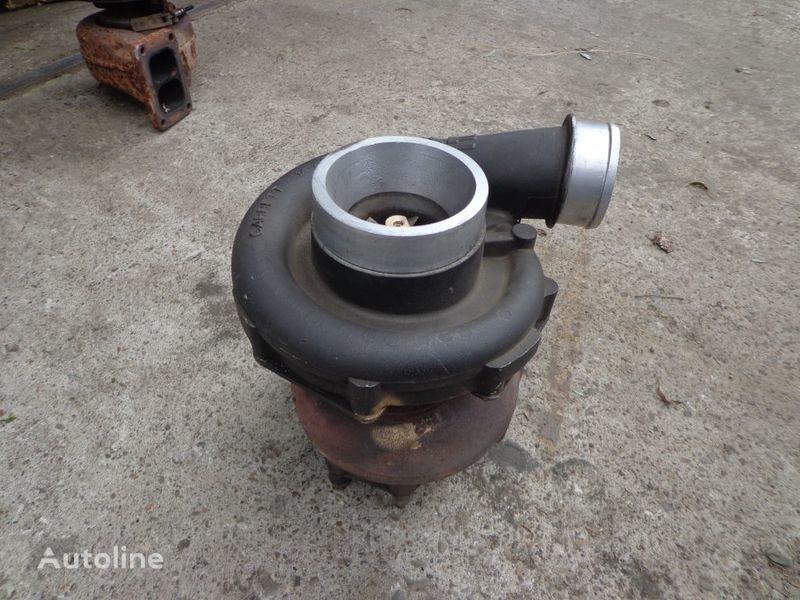 турбокомпрессор для тягача DAF XF
