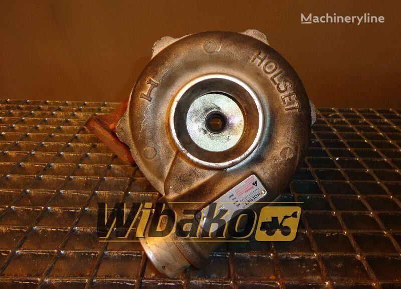 турбокомпрессор  Turbocharger Holset H1E для другой спецтехники H1E (H110983832)