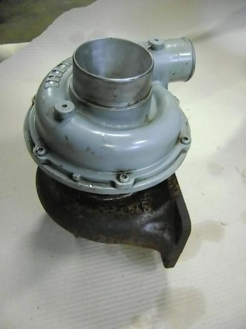 турбокомпрессор IHI CICZ 0308- RHG 606276C для экскаватора IHI Turbo