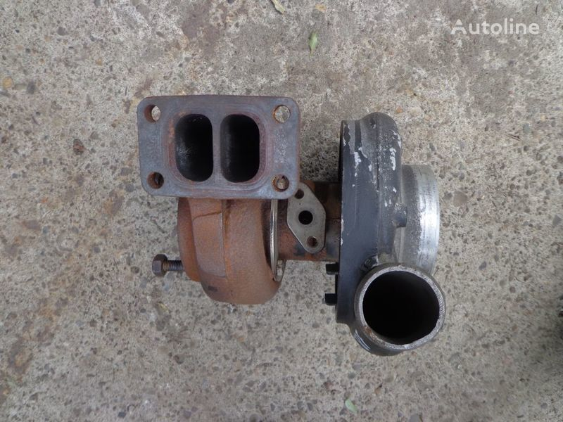 турбокомпрессор MAN для грузовика MAN 18