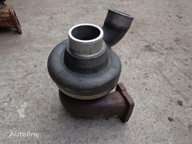 турбокомпрессор для тягача RENAULT Magnum