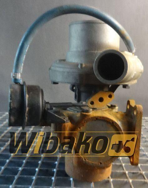 турбокомпрессор SCM для другой спецтехники KOBELCO