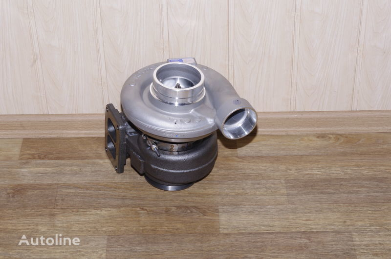 новый турбокомпрессор VOLVO 4049337 452164-0001 14839880009 HOLSET для тягача VOLVO
