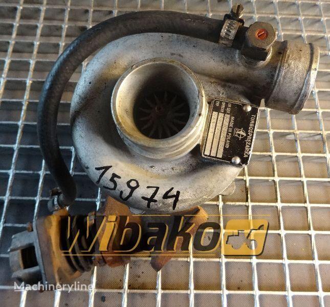 турбокомпрессор WK Rzeszów B65-1 для другой спецтехники