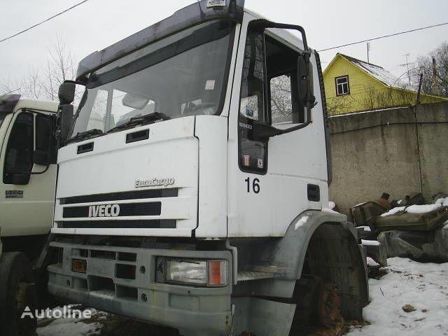 ведущий мост IVECO для грузовика IVECO EUROCARGO 150E23