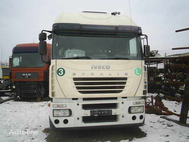 ведущий мост IVECO для грузовика IVECO EUROTECH CURSOUR10