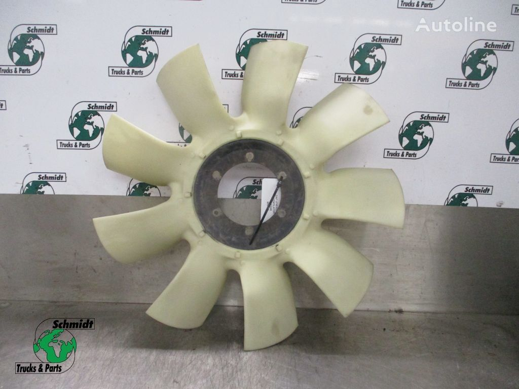 вентилятор охлаждения  DAF для грузовика DAF