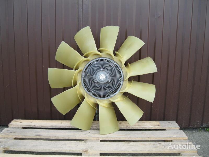 вентилятор охлаждения для тягача DAF XF 105