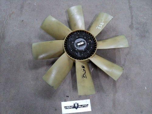 вентилятор охлаждения  DAF VISCO для тягача DAF XF 95