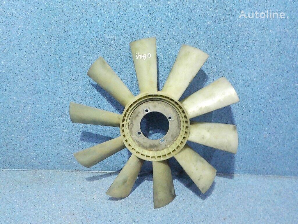 вентилятор охлаждения  Вытяжной симетричный для грузовика MAN