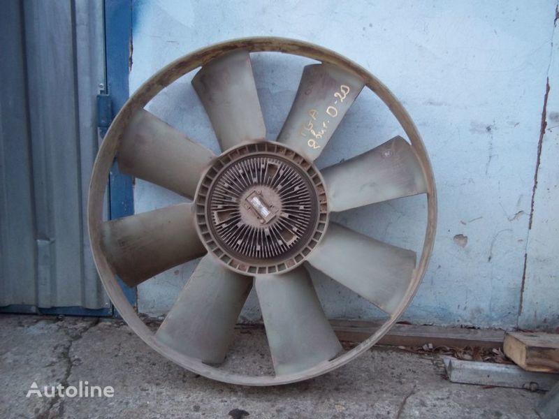 вентилятор охлаждения для тягача MAN TGA