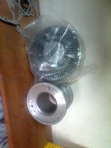 новый вентилятор охлаждения MERCEDES-BENZ 0002002523 , 0002002623 , 0002003023 , 8MV376730-061 DASIS для грузовика MERCEDES-BENZ actros