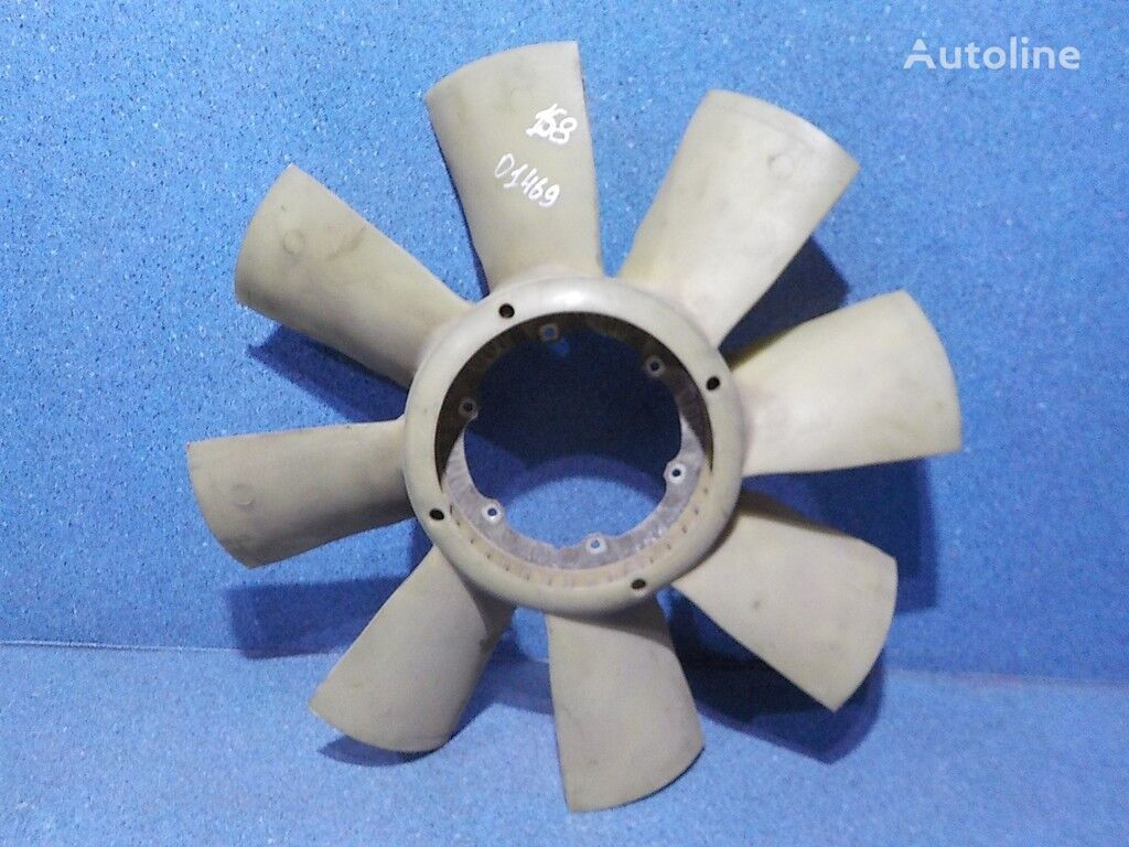 вентилятор охлаждения RENAULT для грузовика RENAULT