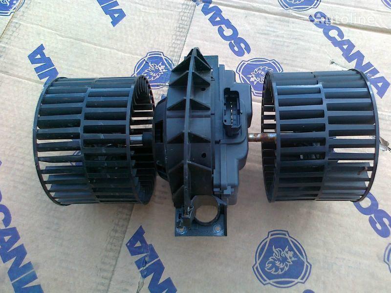 вентилятор охлаждения  SCANIA Nagrzewnicy Kabiny Seria R для тягача SCANIA SERIE  R