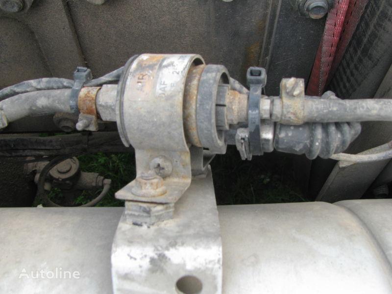 вентилятор печки DAF для тягача DAF XF,CF