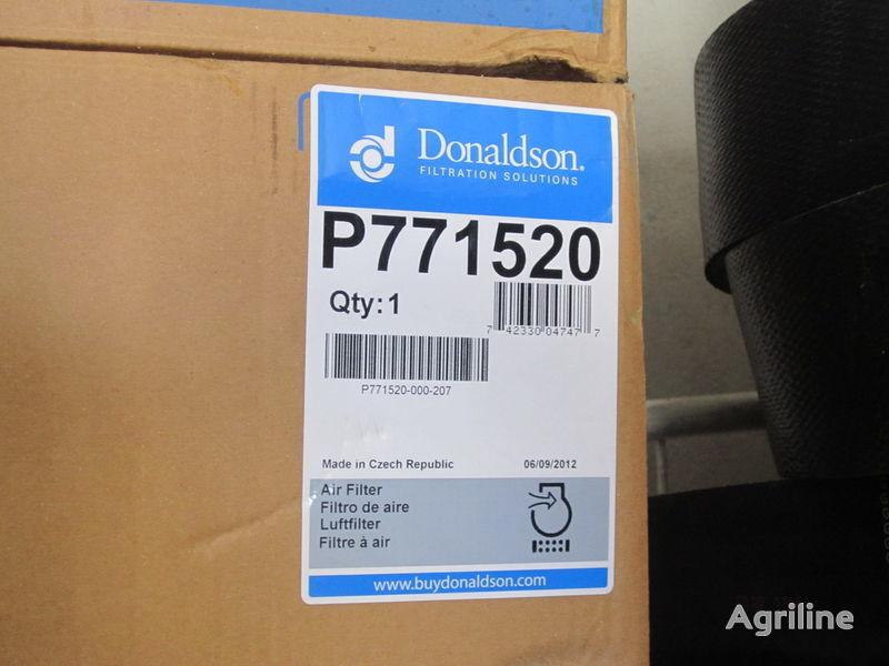 новый воздушный фильтр MASSEY FERGUSON Для комайна 34 ,36 ,38, 40 Donaldson, Чехія для комбайна MASSEY FERGUSON 34, 36, 38, 40