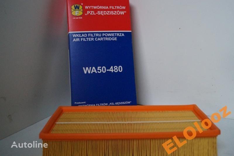 воздушный фильтр для грузовика SĘDZISZÓW WA50-480 AP021 POLONEZ