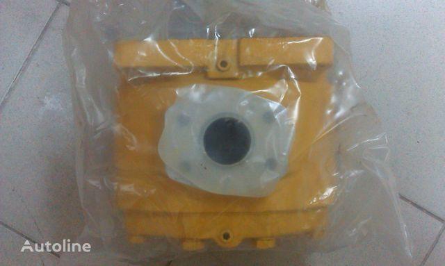 новая запчасти  Гидронасос на коробку трансмиссии SHANTUI SD16 для бульдозера