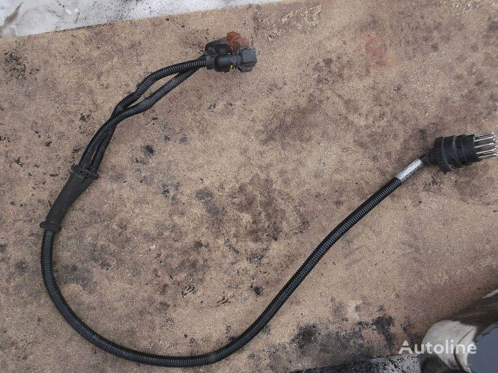запчасти Штепсельная разетка с кабелем для грузовика MAN