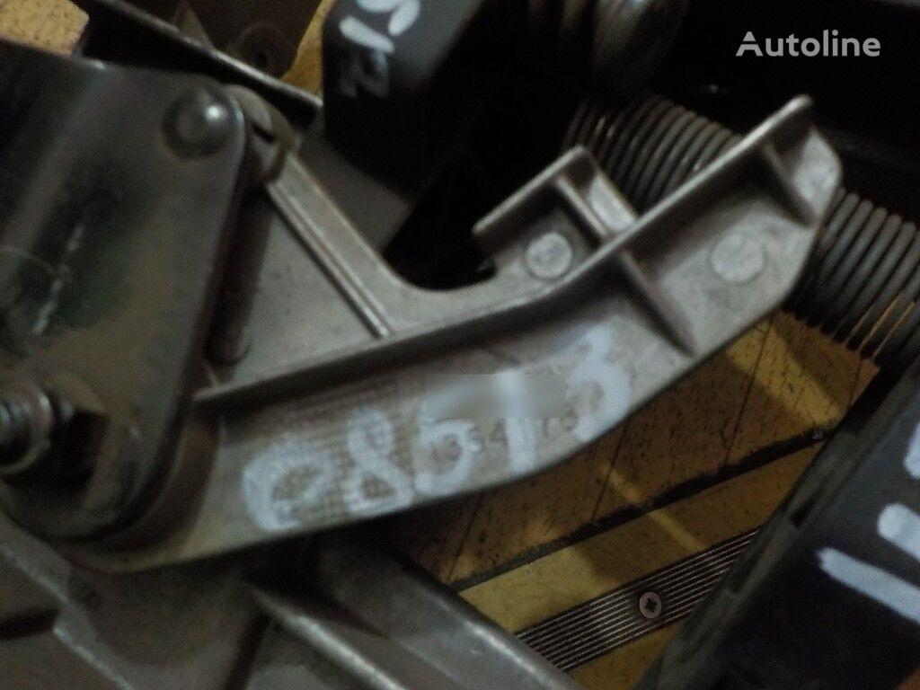 запчасти Рычаг переднего стабилизатора для грузовика DAF